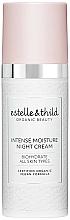 Profumi e cosmetici Crema idratante intensa, da notte - Estelle & Thild BioHydrate Intense Moisture Night Cream
