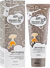 Profumi e cosmetici Schiuma detergente con cenere vulcanica - Esfolio Pure Skin Volcanic Ash Cleansing Foam