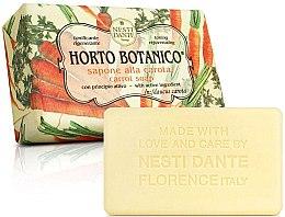 Profumi e cosmetici Sapone alla carota - Nesti Dante Horto Botanico Carota Soap