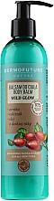 Profumi e cosmetici Balsamo corpo - Dermofuture Wild Glow Body Balm
