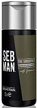 Profumi e cosmetici Condizionante capelli - Sebastian Professional Seb Man The Smoother