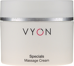 Crema da massaggio - Vyon Massage Cream — foto N1