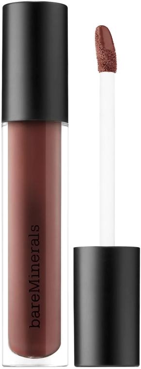 Lucidalabbra - Bare Escentuals Bare Minerals Gen Nude Buttercream Lipgloss