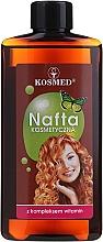 Profumi e cosmetici Olio cosmetico con un complesso di vitamine - Kosmed