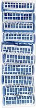 Profumi e cosmetici Bigodini termici 15mm, 10 pz - Donegal Thermal Hair Curlers