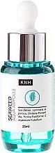 Siero viso idratante - KNH Seaweed Aqua Ampoule — foto N2