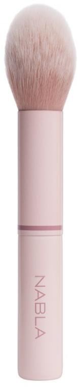 Pennello per cipria - Nabla Powder Brush — foto N1