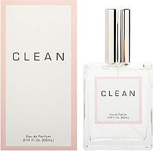 Profumi e cosmetici Clean Original Perfume - Eau de Parfum