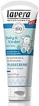 Profumi e cosmetici Bio-crema protettiva per bambini - Lavera Baby Kinder Cream