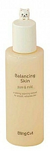 Profumi e cosmetici Tonico viso riequilibrante - Tony Moly Bling Cat Balancing Skin