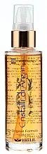 Profumi e cosmetici Cristalli liquidi con olio di argan - Brelil Extreme Brilliance 50ml