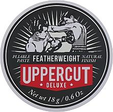 Profumi e cosmetici Pasta modellante a tenuta media - Uppercut Deluxe Featherweight (mini)