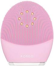 Profumi e cosmetici Spazzola per la detersione e il massaggio del viso per pelli normali - Foreo Luna 3 Plus Cleansing Brush For Normal Skin