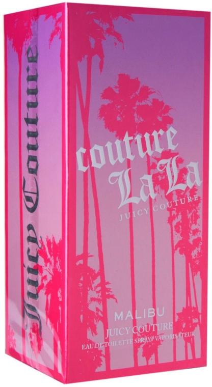 Juicy Couture Couture La La Malibu - Eau de toilette  — foto N1
