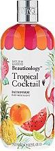 "Profumi e cosmetici Schiuma da bagno ""Cocktail tropicale"" - Baylis & Harding Beauticology Tropical Cocktail"