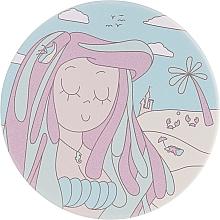 """Profumi e cosmetici Sale da bagno """"Vaniglia arancia"""" - Oh!Tomi Dreams Vanilla Orange Bath Salts"""