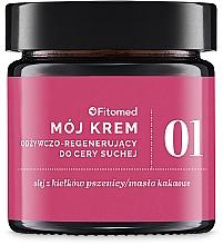 Profumi e cosmetici Crema rigenerante - Fitomed Repair Cream Nr1