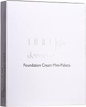 Profumi e cosmetici Correttori viso - Kryolan Dermacolor Light Foundation Cream Mini-Palette