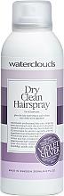 Profumi e cosmetici Shampoo secco - Waterclouds Dry Clean Violet Silver