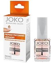 Profumi e cosmetici Rinforzante per unghie - Joko Nail