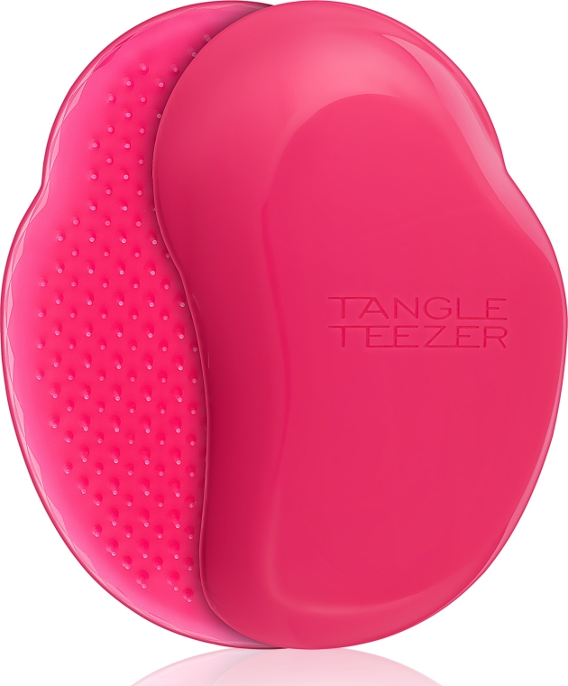 Spazzola per capelli - Tangle Teezer The Original Brush, rosa