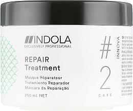 Profumi e cosmetici Maschera rivitalizzante per capelli - Indola Innova Repair Treatment