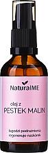 Profumi e cosmetici Olio di semi di lampone - NaturalME