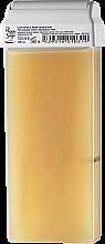 Profumi e cosmetici Cartuccia con cera depilatoria, rullo - Peggy Sage Cartridge Of Fat-Soluble Warm Depilatory Wax Miel