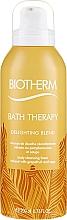 """Profumi e cosmetici Bagnoschiuma """"Pompelmo e salvia"""" - Biotherm Bath Therapy Delighting Blend Body Shower Foam"""