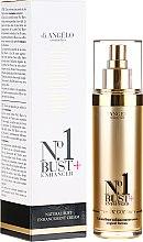 Profumi e cosmetici Crema per aumentare il volume del seno - Di Angelo No.1 Bust Cream