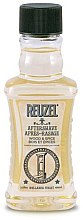 "Profumi e cosmetici Lozione dopobarba ""Legno e spezie"" - Reuzel After Shave Lotion Wood And Spice"