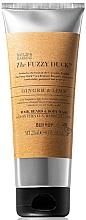 "Profumi e cosmetici Shampoo per barba, corpo e capelli ""Ginger and Lime"" - Baylis & Harding The Fuzzy Duck Ginger & Lime Hair & Body Wash"