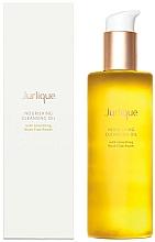 Profumi e cosmetici Olio viso detergente e nutriente - Jurlique Nourishing Cleansing Oil