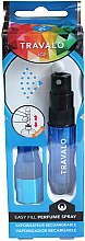 Profumi e cosmetici Atomizzatore - Travalo Ice Blue Perfume Atomiser
