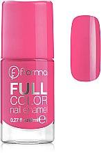 Profumi e cosmetici Smalto per unghie - Flormar Full Color Nail Enamel