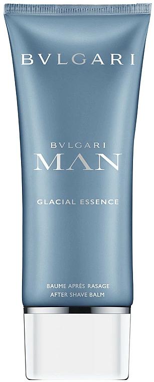 Bvlgari Man Glacial Essence - Balsamo dopobarba