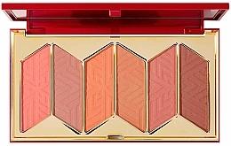 Profumi e cosmetici Palette blush - Pur X Barbie Malibu Blush Signature 6-Piece Blush Palette