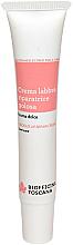 Profumi e cosmetici Crema riparatrice labbra - Biofficina Toscana Luscious Lip Repair Cream