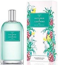 Profumi e cosmetici Victorio & Lucchino Aguas De Victorio & Lucchino No 9 Pasion Tropical - Eau de toilette