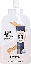Profumi e cosmetici BB crema viso - Beausta Perfect Natural BB Cream