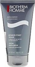 Profumi e cosmetici Scrub esfoliante viso - Biotherm Homme Facial Exfoliator
