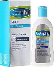 Profumi e cosmetici Emulsione detergente per neonati e bambini - Cetaphil Pro Itch Control Body Wahs