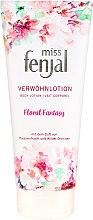 Profumi e cosmetici Latte corpo - Fenjal Floral Fantasy Body Lotion
