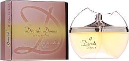 Profumi e cosmetici Omerta Decade Donna - Eau de Parfum