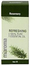 """Profumi e cosmetici Olio essenziale """"Rosmarino"""" - Holland & Barrett Miaroma Rosemary Pure Essential Oil"""