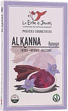 """Profumi e cosmetici Polvere cosmetica """"Alkana"""" - Le Erbe di Janas Alkanna"""