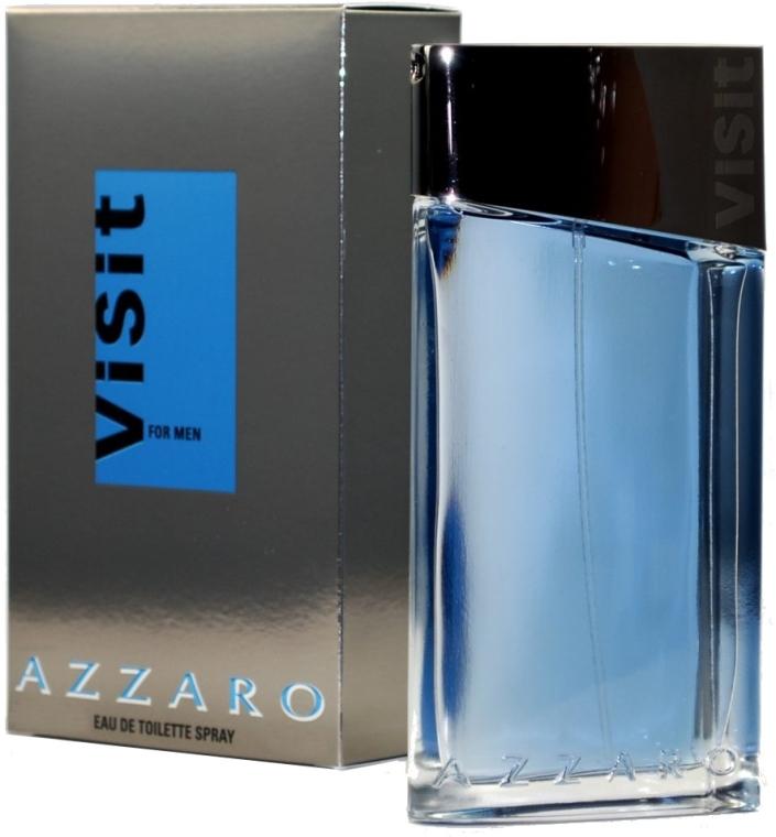 Azzaro Visit Pour Homme - Eau de toilette