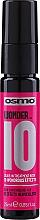 Profumi e cosmetici Spray per capelli a base di cheratina - Osmo Wonder 10 Leave-In Treatment (mini)