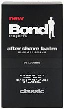 Profumi e cosmetici Balsamo dopobarba - Bond Expert After Shave Balm