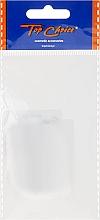 Profumi e cosmetici Retina per capelli, 3097, 2 pezzi, bianca - Top Choice